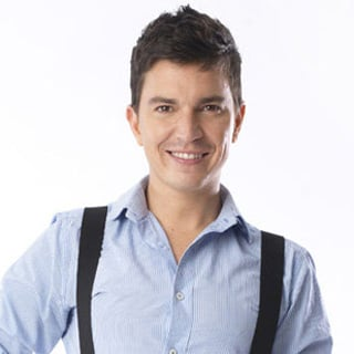 Benjamin Is the Winner of Big Brother Australia 2012