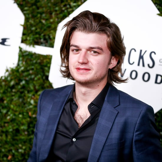 Is Joe Keery in a Band?