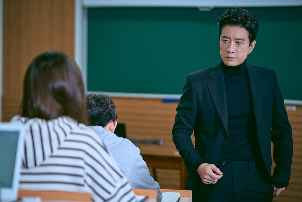 Law School, Season 1