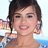 Selena Gomez's Crop Top and Skirt Hotel Transylvania 3