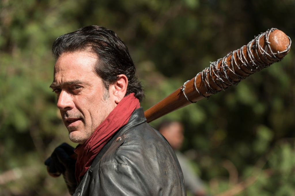 The Walking Dead Season 7 Finale Pictures Popsugar