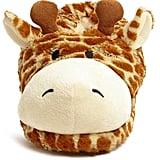 Forever 21 Giraffe Indoor Slippers