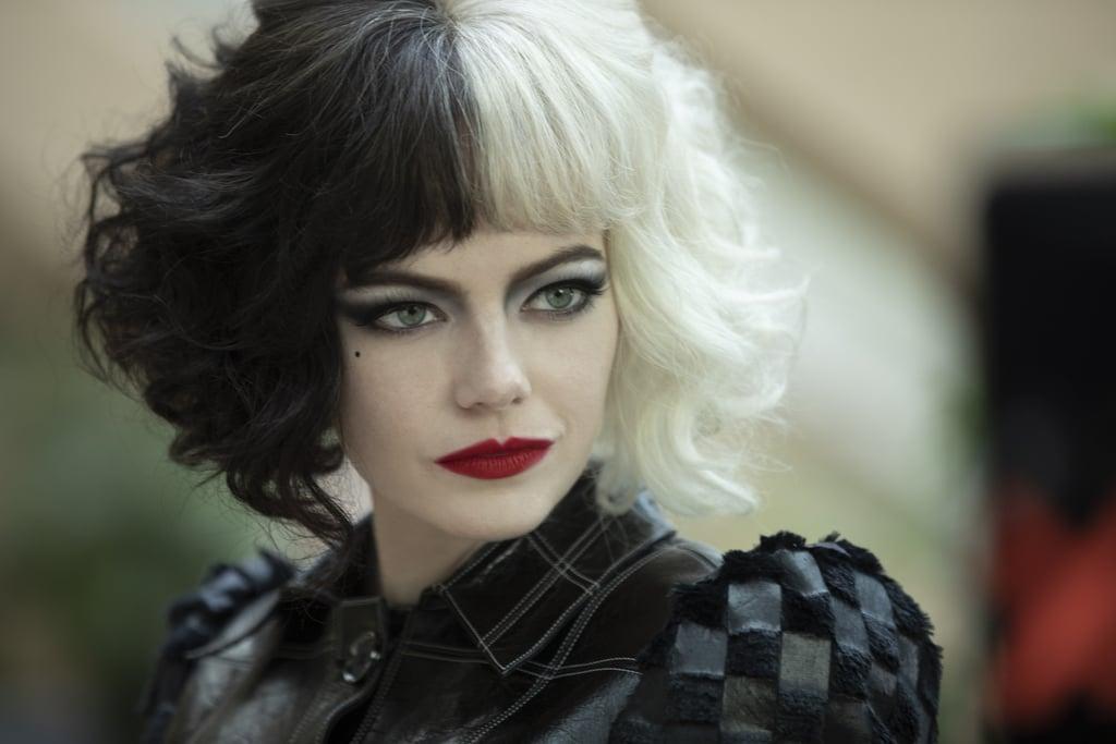 Watch Disney's Cruella Trailer With Emma Stone