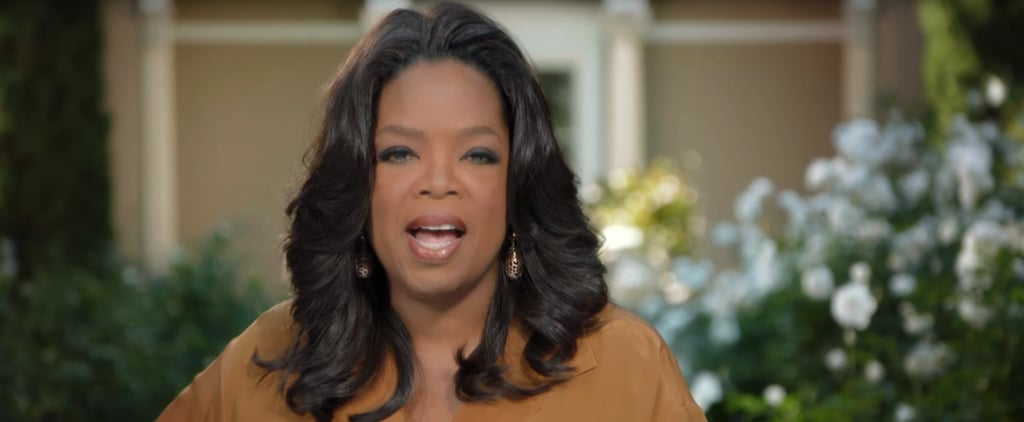 Oprah Reveals She Lost Over 40 Pounds by Eating Pasta and Tacos — See the Proof