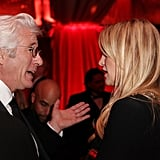 Richard Gere and Kate Hudson