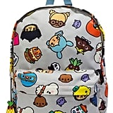 Toca Boca All Over Print  Backpack