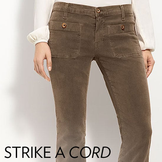 Best Corduroy Pants For Fall 2011