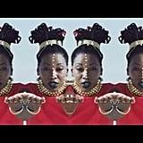 """""""Nterini"""" by Fatoumata Diawara"""