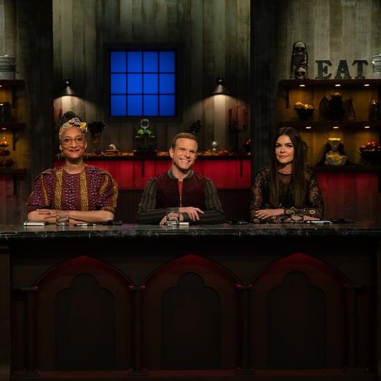 Season 6 of Halloween Baking Championship Premiere Date