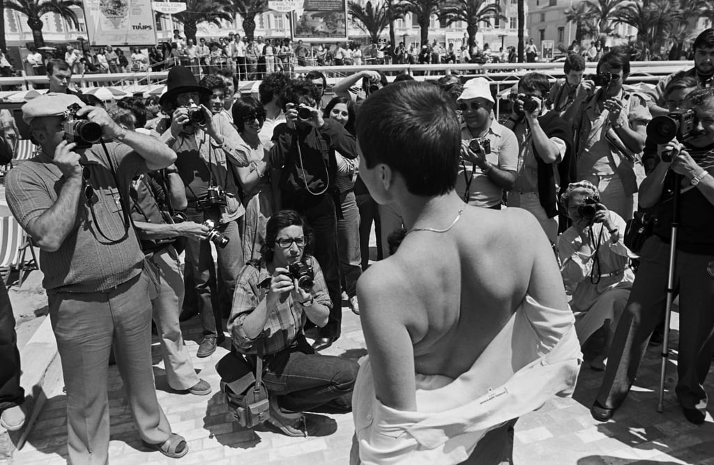 Camera Flash, 1980