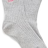 Hansel from Basel Monogrammable Cashmere Socks
