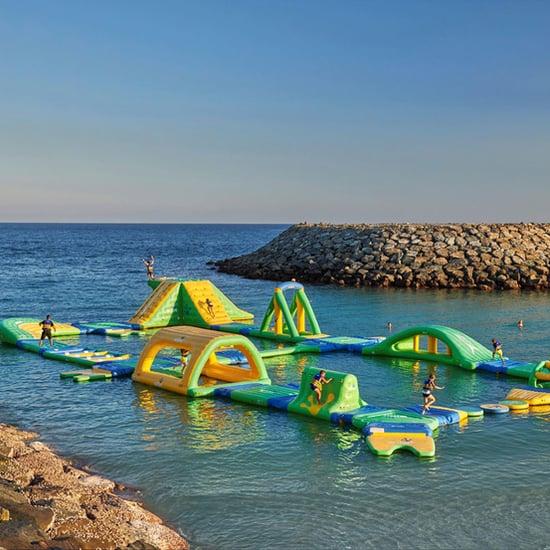 منتجع شاطئ فيرمونت الفجيرة يطلق عرض الصيف للدخول اليومي 2019