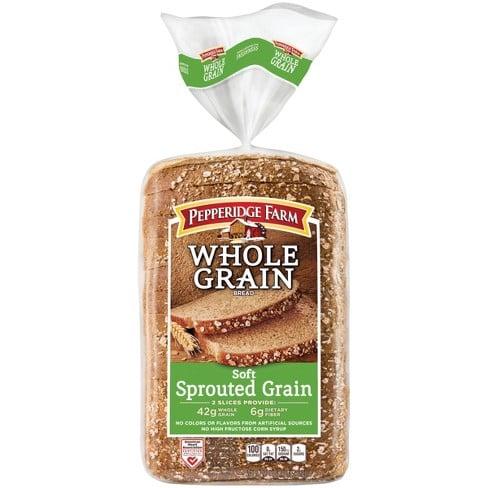 Best Tasting Whole Grain Bread Popsugar Fitness