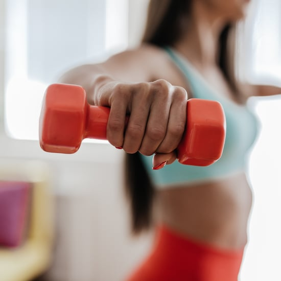 30-Minute, At-Home Barre Workout From The Bar Method