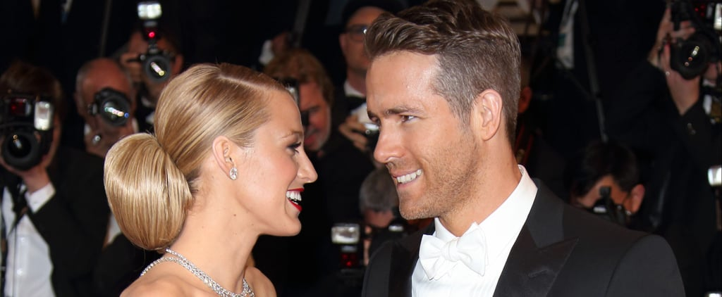 Ryan Reynolds and Blake Lively's Wedding Was Straight Out of a Nicholas Sparks Movie