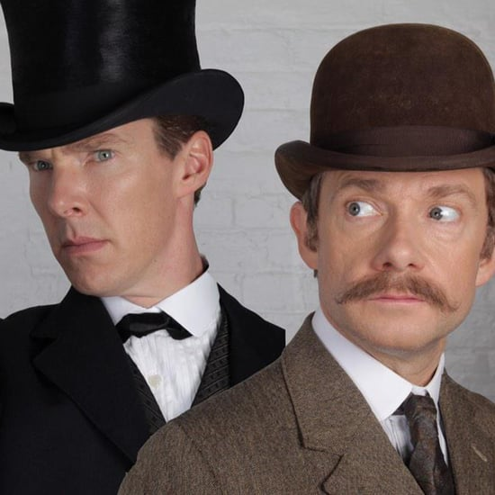 See the First Picture From Sherlock's Christmas Special
