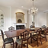 Kellyanne Conway Buys DC House