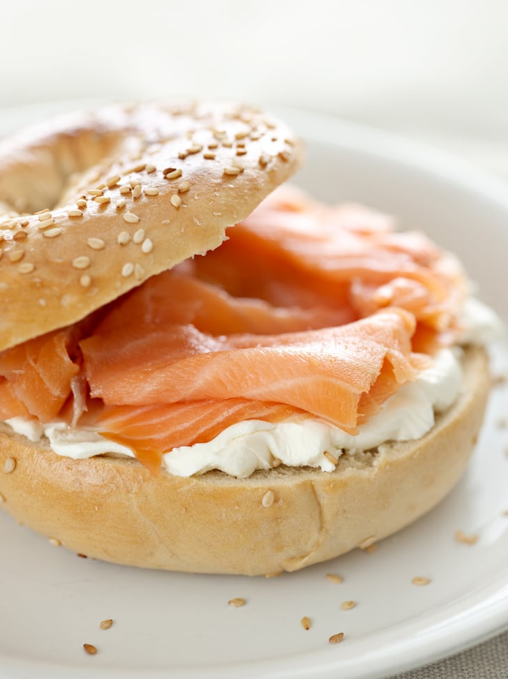 Calories in cream cheese butter and other bagel spreads popsugar spread 1 oz about 2 tbsp sisterspd