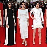 Which Downton Abbey Star's Dress Do You Like Best?