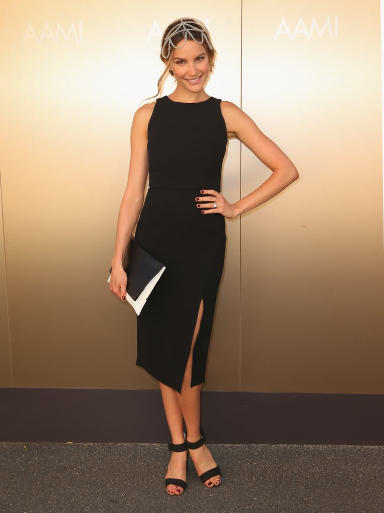 2013 Melbourne Cup Carnival Best Dressed | This Week's Top