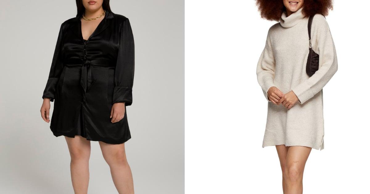 12 Dresses We're Eyeing For Fall — All Under $100 at Nordstrom Rack.jpg