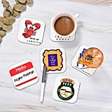 Friends Coaster Set
