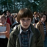 A Much-Needed Break For Will Byers