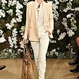 Kendall Channeled the All-American Vibe at Michael Kors