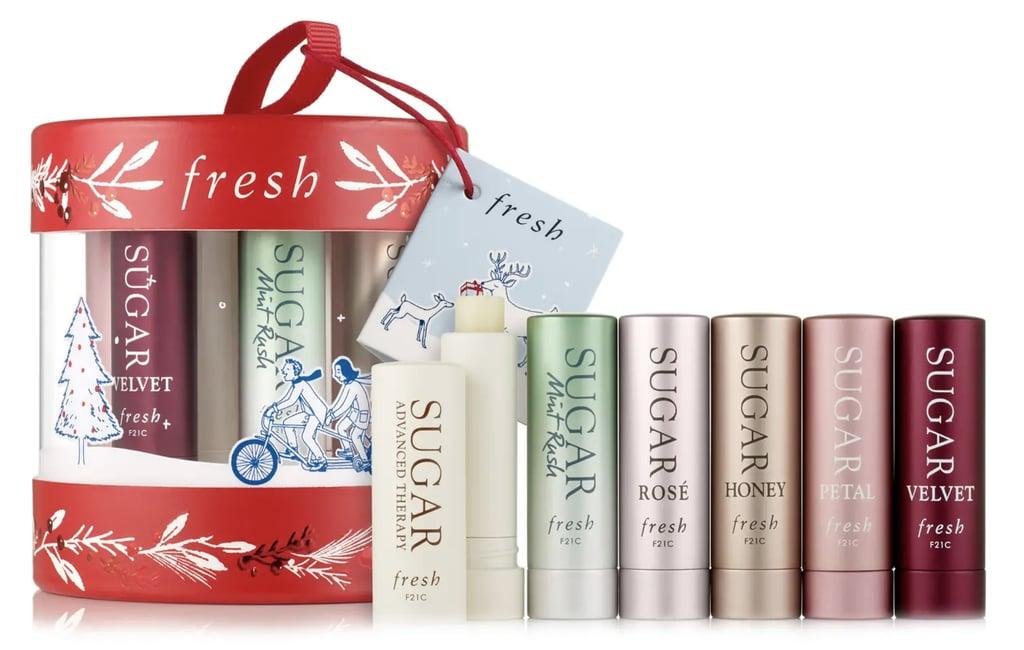 Fresh Sugar Lip Bestsellers Ornament