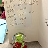 Students Help With Teacher's Surprise Proposal