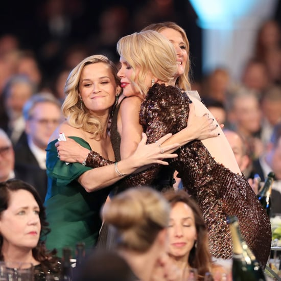 Best Pictures From the 2018 SAG Awards