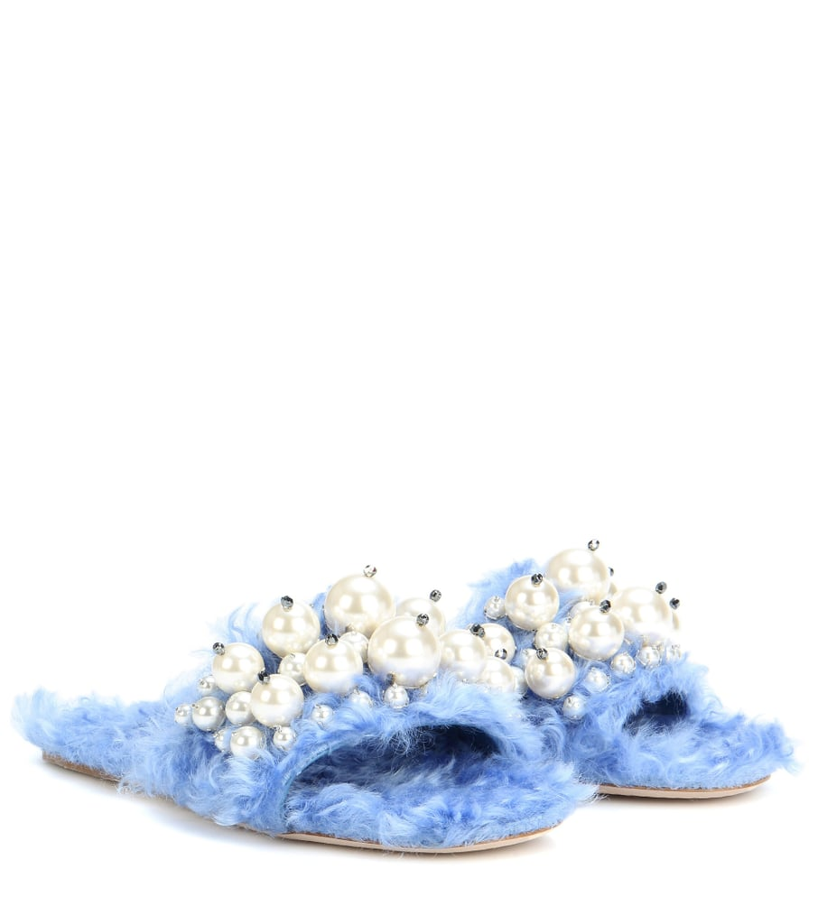 Shop Hailey's Slippers