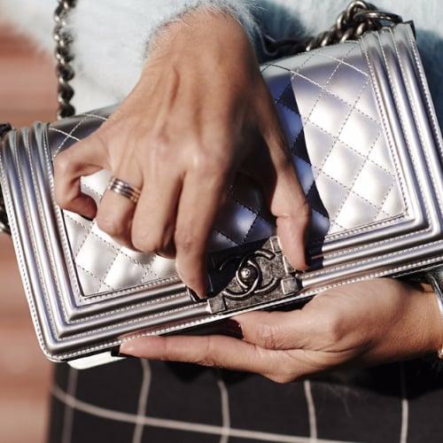 Chanel Wants Its Instagram Handle Back