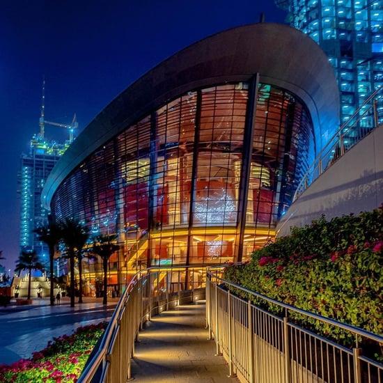 دبي أوبرا تعرض فيلم Skyfall احتفالاً بيوم جيمس بوند 2019