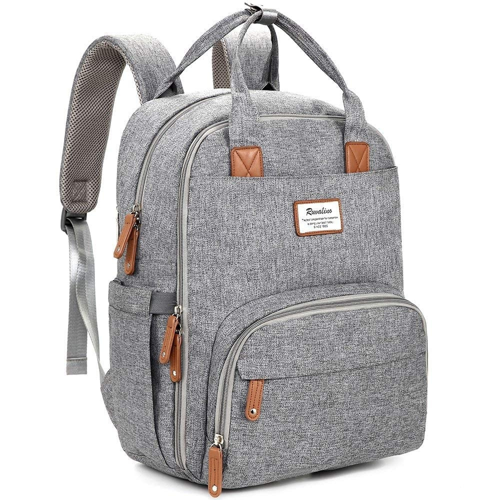 The 8 Best Backpack Diaper Bags to Buy in 2018