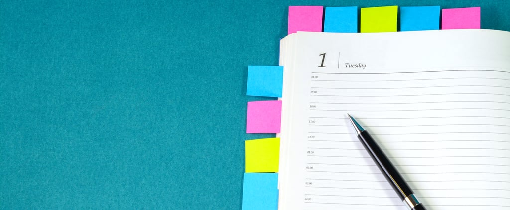 How I Schedule My Calendar to Set Myself Up for Success