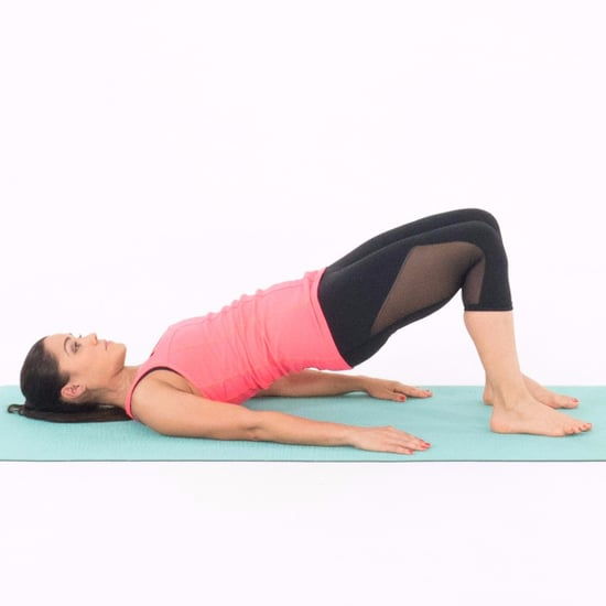 Ab Exercises to Do After You Have a Baby