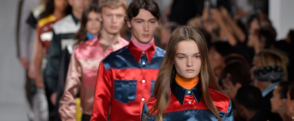 Find Your Favorite Fashion Week Show —We've Got the Whole Schedule Here