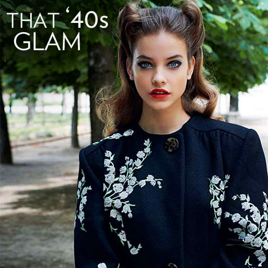 Fall 2011 Trend Breakdown: How to Wear '40s-Inspired Style