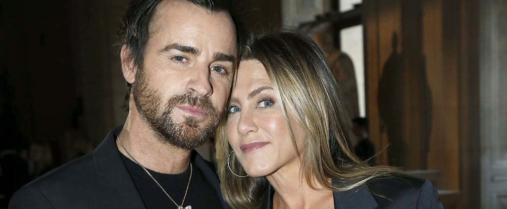 Justin Theroux Talks About Divorce From Jennifer Aniston