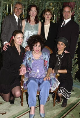 Elizabeth Taylor's Son Michael Wilding Makes Family's Statement About Her Death
