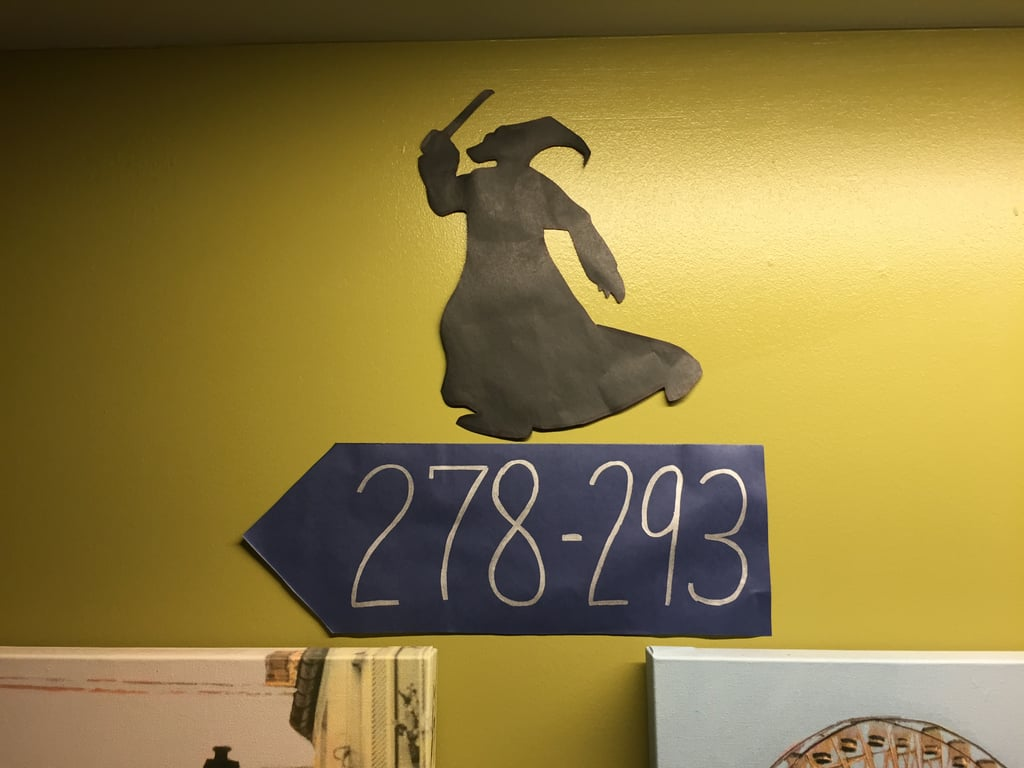 Harry Potter Dorm Room | POPSUGAR Smart Living
