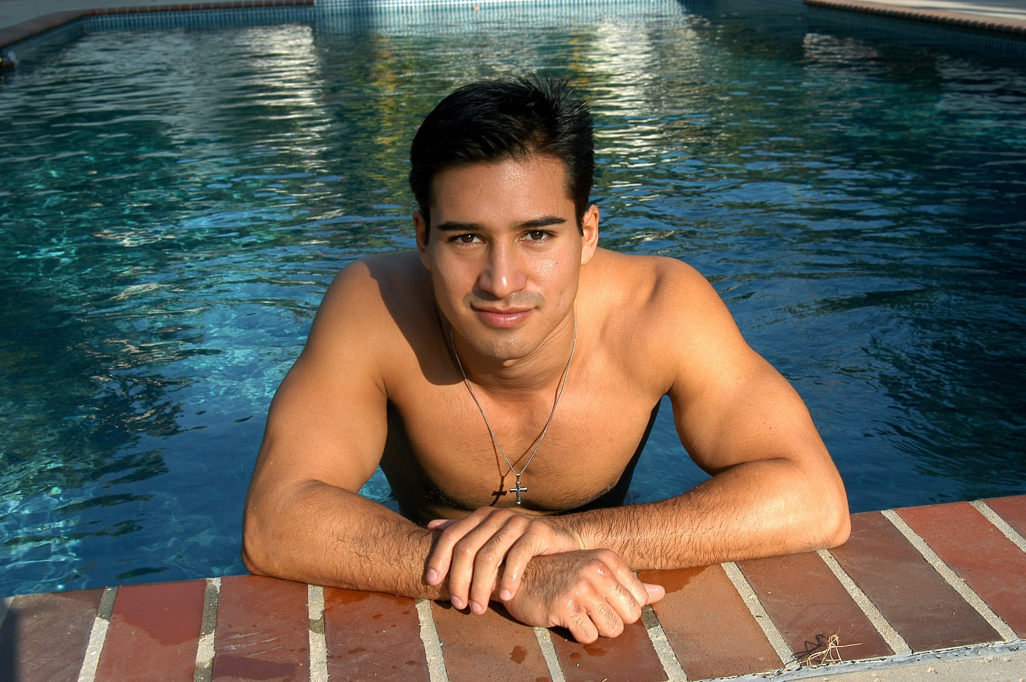 Mario Lopez Was Eye Candy All Day Every Day 16 Clear Signs You