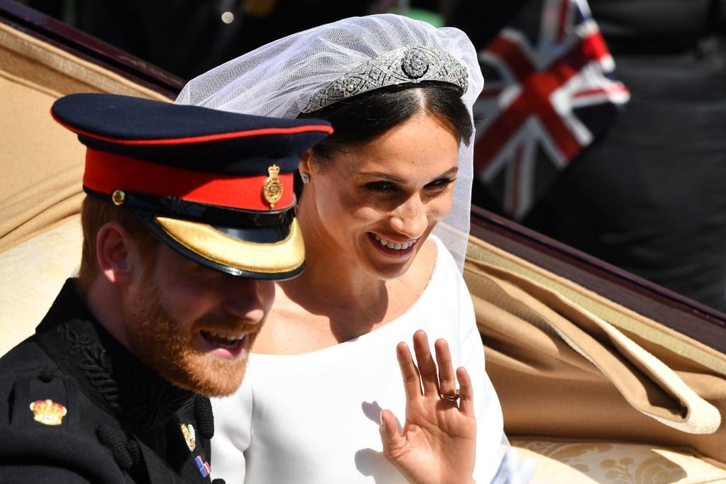British Royal Family Wedding Tiaras