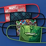 Marvel Cloth Face Masks
