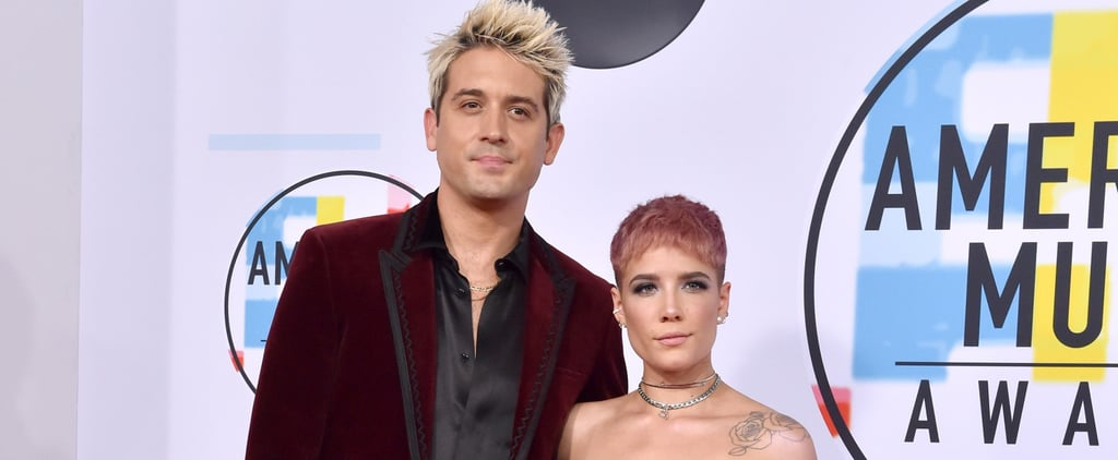 Halsey and G-Eazy Break Up October 2018