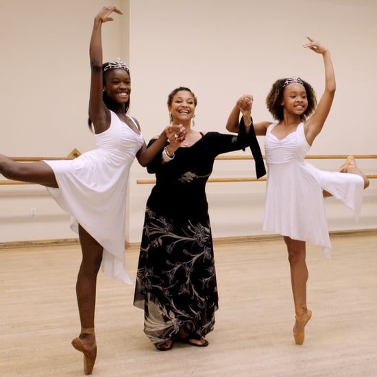 Debbie Allen on Dance Dreams and Representation in the Arts