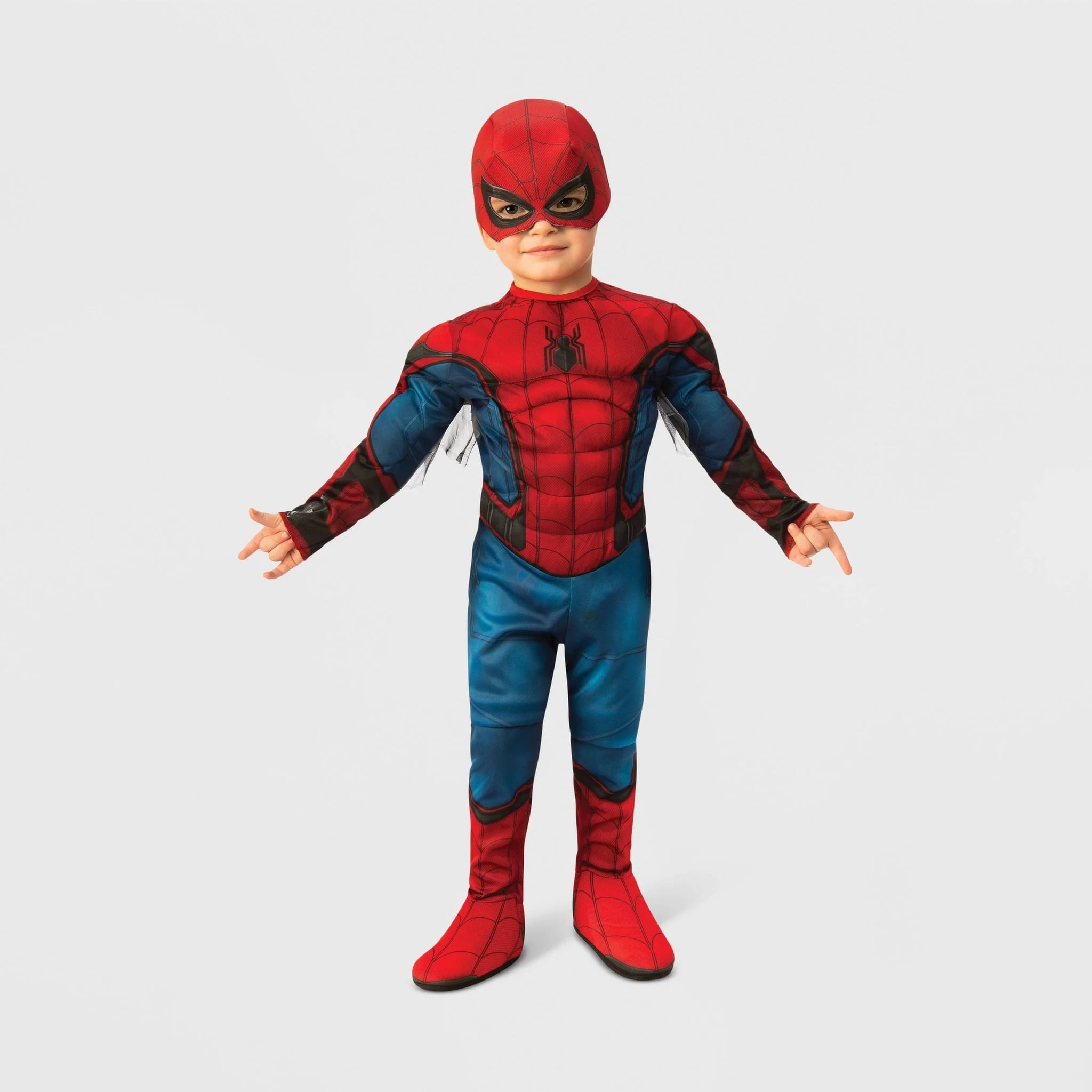 Best Target Halloween Costumes For Toddlers Popsugar Family When air force pilot carol danvers was caught in a kree energy explosion, she gained the powers of flight, super strength, and energy expulsion. halloween costumes for toddlers