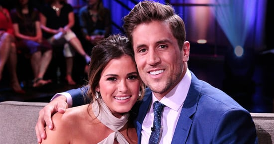 Bachelorette JoJo Fletcher and Jordan Rodgers Celebrate Engagement at Surprise Family Party: See the Photos