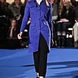 Fall 2011 New York Fashion Week: Thakoon 2011-02-14 09:55:29